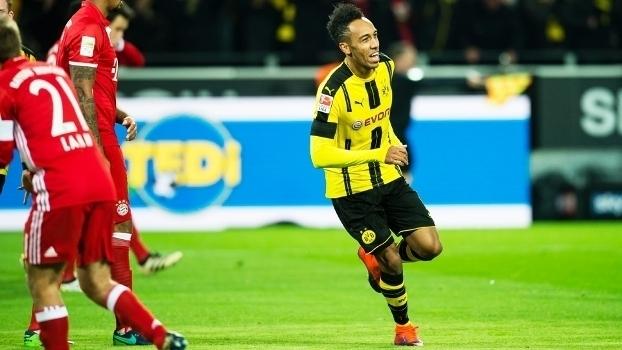 Bundesliga: Gol de Borussia Dortmund 1 x 0 Bayern de Munique