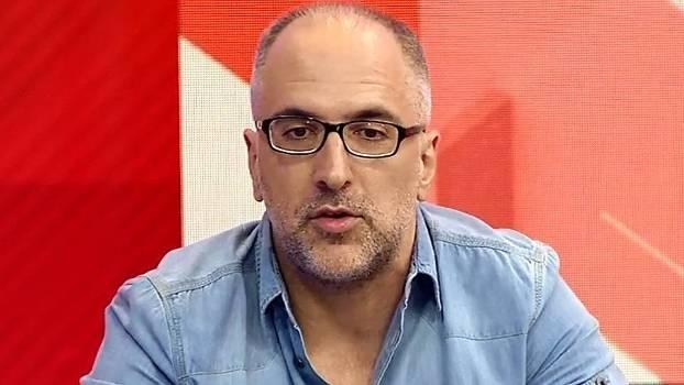 Felipe Melo detona Tabet, do Flamengo: 'Como vice-presidente de marketing, é um ótimo piadista'