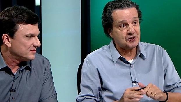 Juca: 'Estou cada vez na situação de torcer pela Ponte contra o Corinthians'