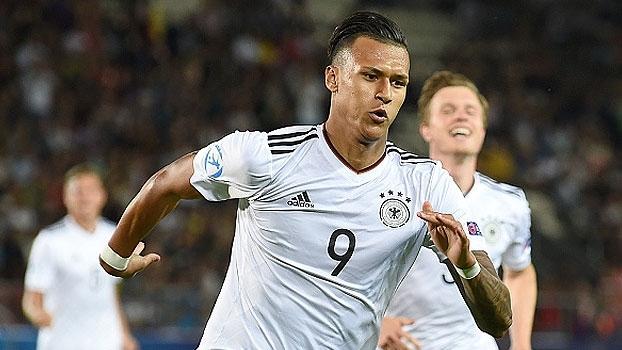 Assista aos gols da vitória da Alemanha sobre a Dinamarca por 3 a 0!
