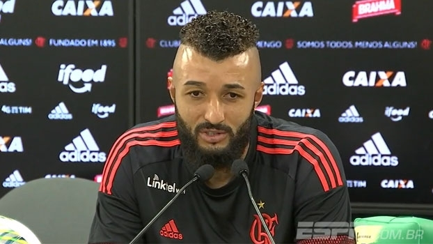 Muralha comemora retorno do Flamengo ao Maracanã: 'Estamos todos ansiosos'