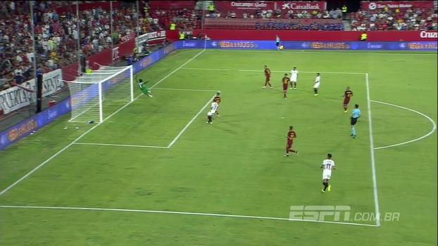 Tempo real: Quase! Montoya chuta com perigo contra o gol de Alisson