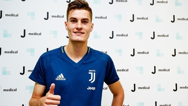 Atacante de 30 milhões, novo reforço da Juventus, faz exames médicos em Turim