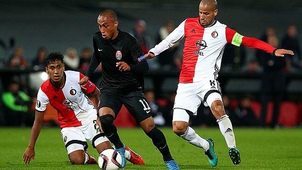 Europa League nos canais ESPN! Veja Zorya Luhansk x Feyenoord na quinta, às 18h na ESPN+ e WatchESPN