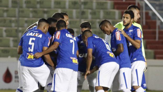 Brasileiro Sub-20: Gols de Atlético-PR 1 x 1 Cruzeiro