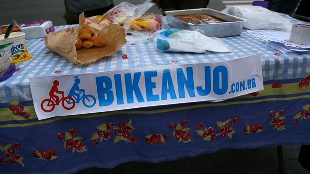 De Bike ao Trabalho: Café da manhã dos ciclistas | Bike é Legal