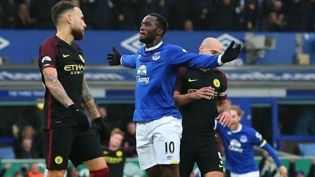 Premier League: Melhores momentos de Everton 4 x 0 Manchester City