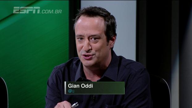 Responsabilidade de Rueda e alteração precipitada; Gian Oddi analisa Flamengo x Independiente