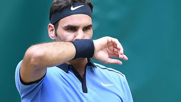 Veja lances de Roger Federer 2 x 0 Mischa Zverev