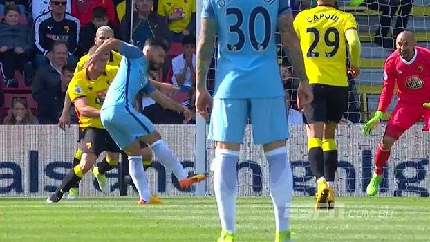 Reflexo de Gomes, elasticidade de Cech e mais; veja as melhores defesas da rodada da Premier League