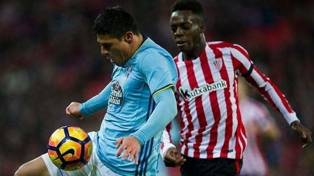 LaLiga: Gols de Athletic Bilbao 2 x 1 Celta de Vigo