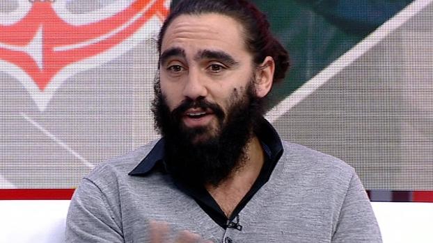 Sorin exalta Cássio: 'Os anos passaram, e ele continua brilhando'