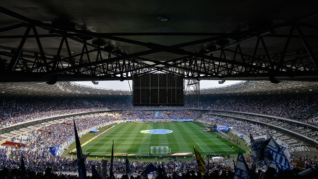 No Mineirão, o palco do imponderável, tudo pode acontecer: virada do Cruzeiro ou goleada do Atlético-MG