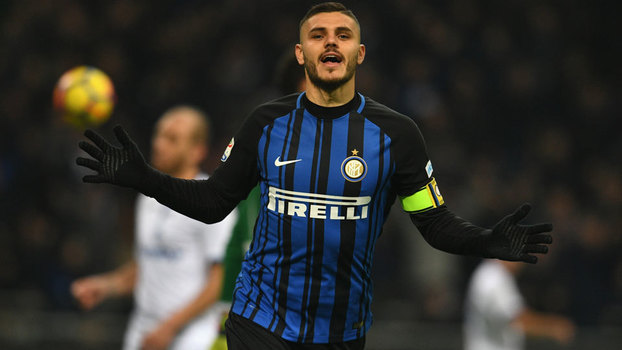 Italiano: Melhores momentos de Internazionale 2 x 0 Atalanta