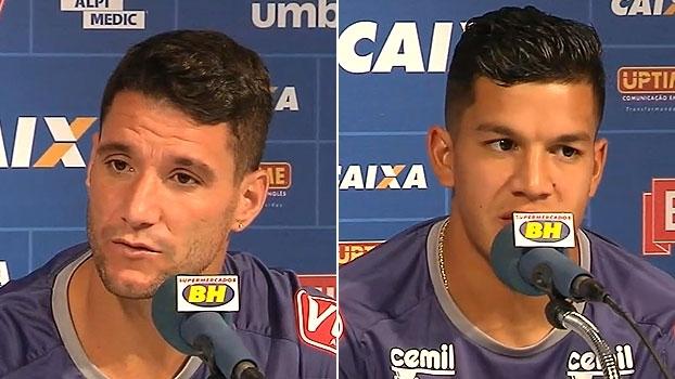 Thiago Neves pede 'cuidado' com a Ponte, mas mostra otimismo: 'A gente vem jogando bem'