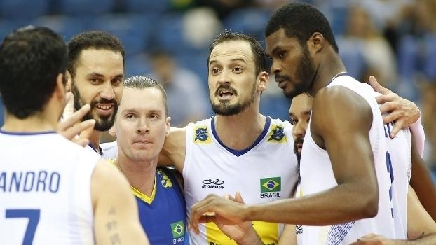 Veja lances de Brasil 3 x 2 EUA