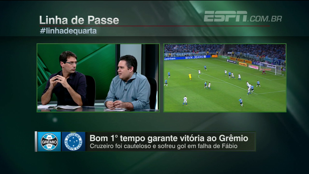 Bertozzi destaca movimentação de Pedro Rocha e desaprova quarteto ofensivo do Cruzeiro