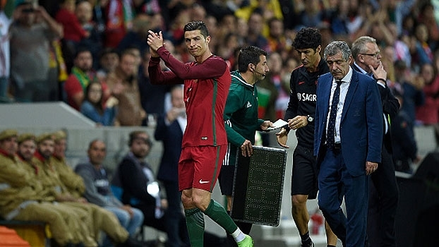 Amistoso internacional: Gols de Portugal 2 x 3 Suécia