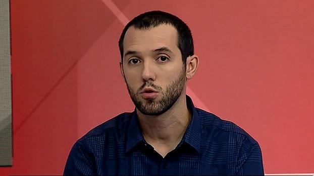 Hofman elogia contratações e projeta Corinthians com Fellipe Bastos e Gabriel