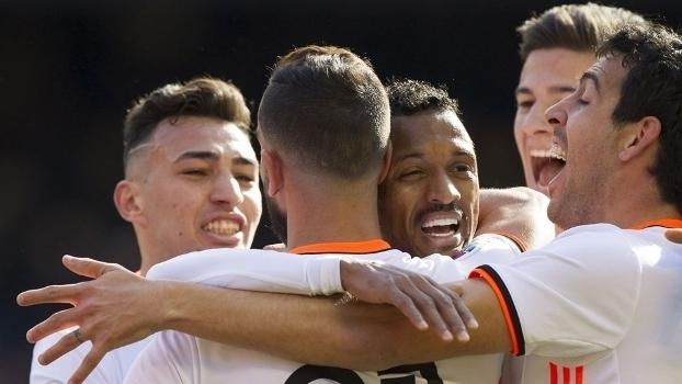 Assista os melhores momentos de Valencia 2 x 1 Espanyol