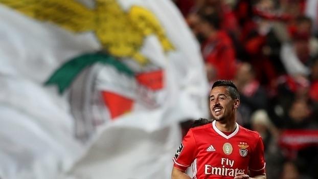 Português: Gols de Benfica 4 x 0 Belenenses