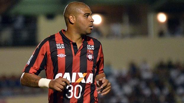 Relembre gols do atacante Adriano, confirmado como reforço do francês Le Havre
