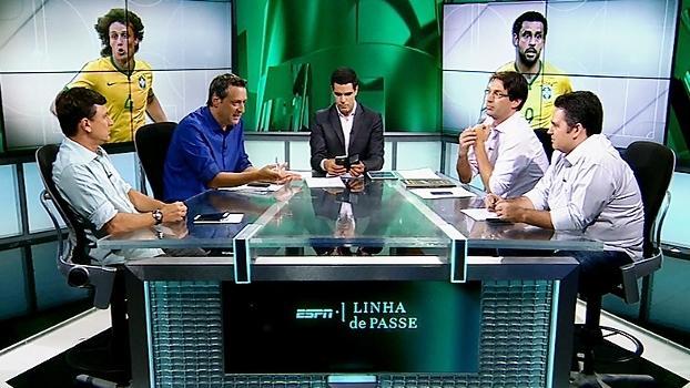 David Luiz e Fred merecem uma nova chance na seleção brasileira? Bertozzi e Gian analisam