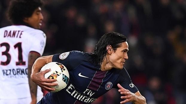 Francês: Gols de PSG 2 x 2 Nice