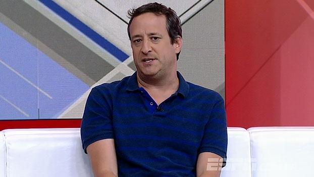 Gian critica mudanças na Copa do Mundo: 'Decisão política e financeira'