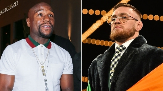 Polêmica, soberba e ostentação: o caminho que fez Mayweather se acertar para superluta com McGregor