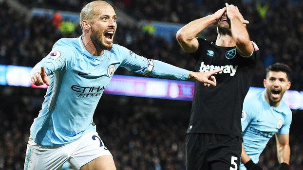Veja lances de David Silva, o 'mago' de R$ 115 milhões do Manchester City