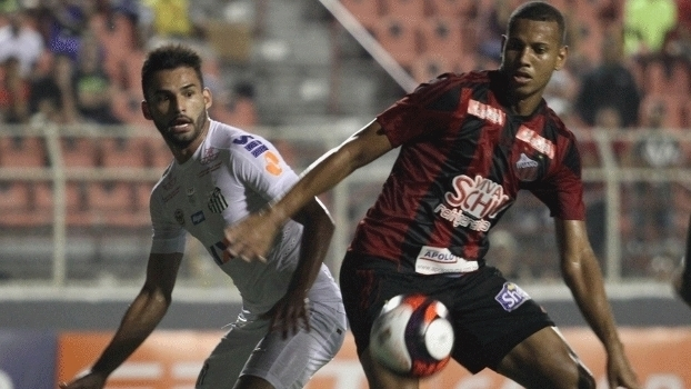 Paulista: Melhores momentos de Ituano 0 x 0 Santos