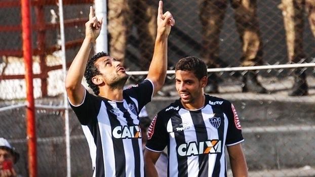Mineiro: Gols de Tricordiano 1 x 2 Atlético-MG