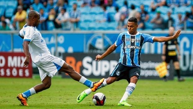 Gaúcho: Gols de Grêmio 1 x 1 Novo Hamburgo