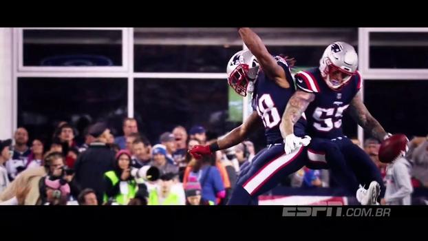 Saints vencendo, defesa dos Jaguars em alta e Ezekiel Elliott 'moendo' e Patriots x Falcons: o resumo da NFL