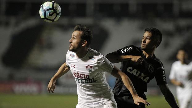 Brasileiro: Melhores momentos de Ponte Preta 0 x 0 Fluminense