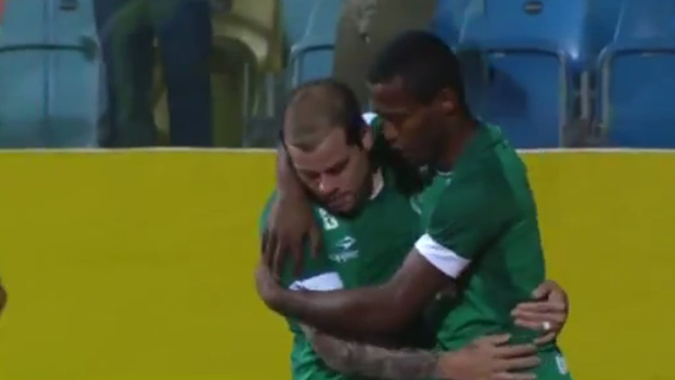 Série B: Gols de Goiás 3 x 1 Luverdense