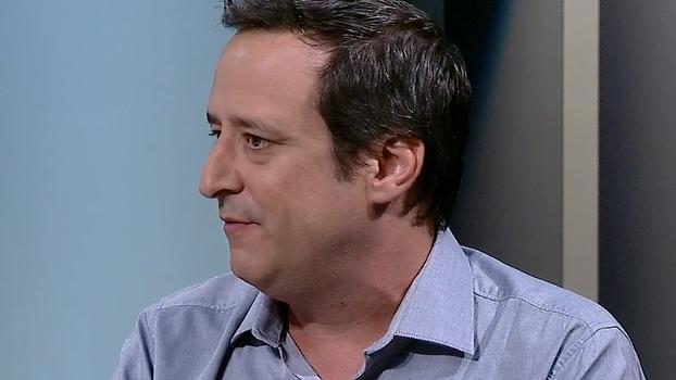 Gian Oddi: São Paulo sabia que Rogério Ceni buscaria ser um técnico com trabalho autoral