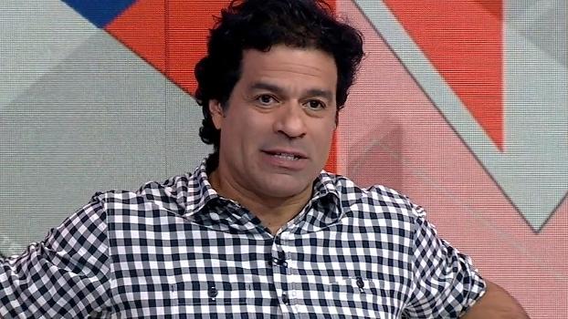 Apesar de queda, Raí aprova reação do São Paulo e elogia Ceni: 'Mostrou a sua liderança'