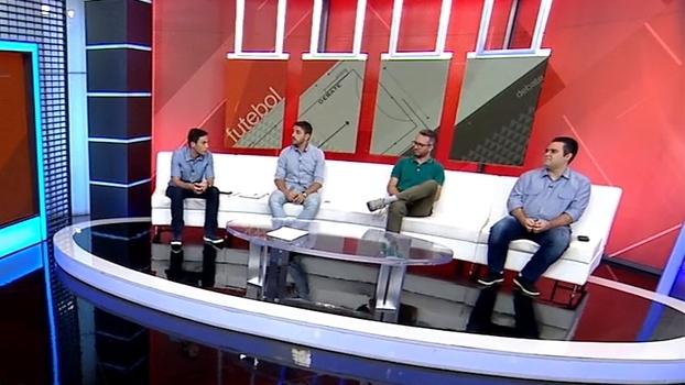 Montillo no Botafogo e Grafite no Atlético-PR: BB Debate analisa as contratações