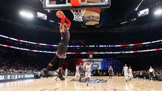 Ponte aérea de Durant para Westbrook, Anthony Davis MVP e as repercussões do All-Star Game