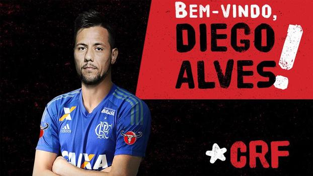 Diego Alves é anunciado pelo Flamengo; veja lances do goleiro especialista em pegar pênaltis