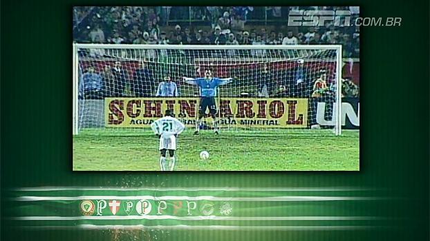 100 anos de Palmeiras: saga da Libertadores de 1999, o surgimento de um santo e o 1° título mundial