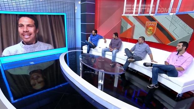 De olho na seleção, Hernanes diz que trocou Juventus pela China em busca de mais espaço