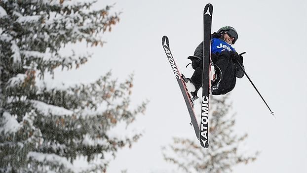 Jossi Wells vence final do Ski Slopestyle e conquista 1º ouro da Nova Zelândia em X Games desde 1997