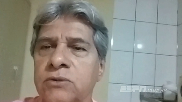 Técnico do Gama fala sobre ataque ao ônibus do clube por torcedores rivais