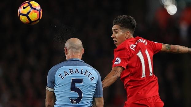 Premier League: assista City x Liverpool neste domingo, 13h15, na ESPN+ e no WatchESPN