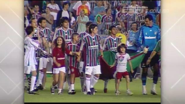 Na lanterna, Flu de Fred e Conca bateu Atlético-MG quase líder de Tardelli em 2009