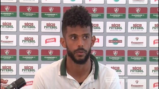 Renato Chaves ressalta importância de gol fora de casa em jogo com Goiás na Copa do Brasil