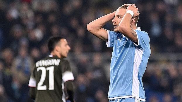 Assista aos melhores momentos do empate entre Lazio e Milan por 1 a 1!